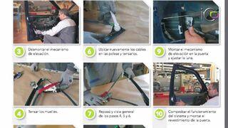 Novedades para el Taller de Electromecánica y Diagnosis 2011