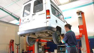 Andalucía no exigirá un jefe de taller titulado para lograr la licencia