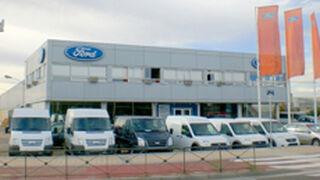 Acuerdo entre talleres Ford y la aseguradora Generali