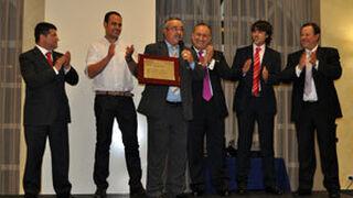Cecauto Centro premia a talleres de su red en su IV Convención