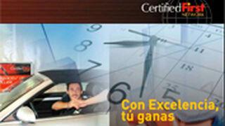 CertifiedFirst lanza el número 7 de su revista digital