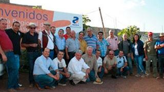 Los talleres canarios celebran su XIV Día Regional