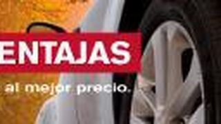 Nissan renueva su campaña de posventa You+Ventajas