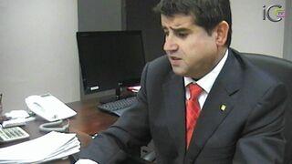 Inauguración del nuevo almacén de recambios de Cecauto BCN y entrevista a Antonio Pujadó