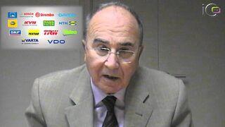 Mar Calderón entrevista a Josep Bosch, presidente de AD Parts