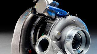 Turbo Service Ibérica ofrece todos los servicios relacionados con el turbocompresor