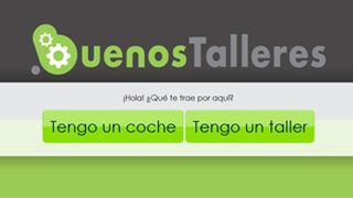 BuenosTalleres facilita la búsqueda y promoción de talleres