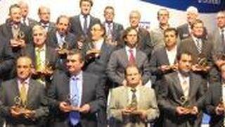 Premiados los mejores Bosch Service de España y Portugal