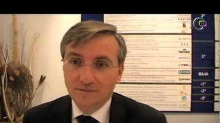 Mar Calderón entrevista a Manuel García Arenas, recién elegido presidente de Cetraa
