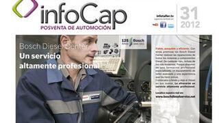 Manual del Taller de Vehículo Industrial 2012