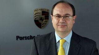 Porsche Ibérica nombra a Carlos Baratas nuevo director de Posventa