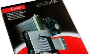 Denso presenta su nuevo catálogo térmico motor 2011/12