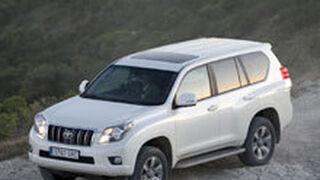 Nueva llamada a revisión de Toyota: ahora, el Land Cruiser
