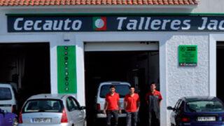La red Talleres Cecauto alcanza los 570 integrantes