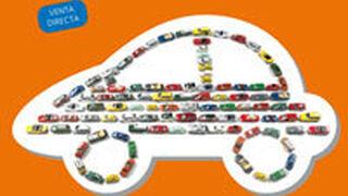 Las ayudas a la compra de vehículos animarán el Salón del VO