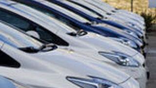 La red Toyota también revisará 2.300 unidades del Prius en España