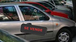 Los vendedores de coches plantan cara a la competencia desleal