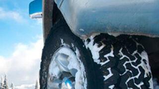 ADA recomienda poner el coche a punto antes del invierno