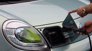 Los coches eléctricos se lanzan a la conquista de las flotas de vehículos
