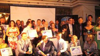 Los once mejores EuroTalleres ya tienen su Europremium 2009