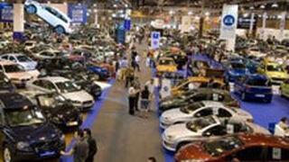 El Salón del Vehículo de Ocasión aumenta sus ventas el 10% respecto a 2008