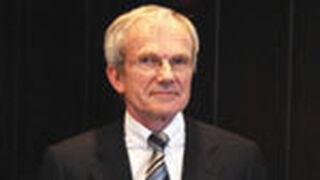 El francés Michel Vilatte, nuevo presidente de los recambistas europeos
