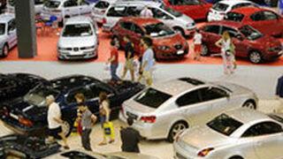 La crisis y los descuentos suben el 40% las ventas del Salón del VO
