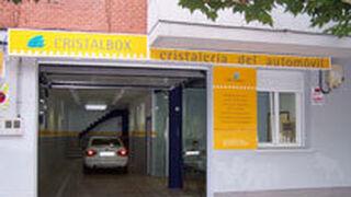 La red de talleres Cristalbox, presente en 31 provincias