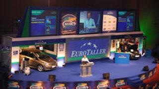 EuroTaller renueva los planes de formación para sus asociados