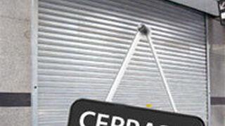 El 15% de los talleres de Málaga ha cerrado por culpa de la crisis