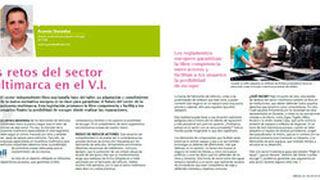 Los retos del sector multimarca en V.I.