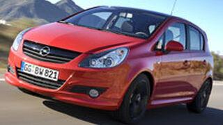 Los talleres Opel llaman a revisión a su modelo Corsa D