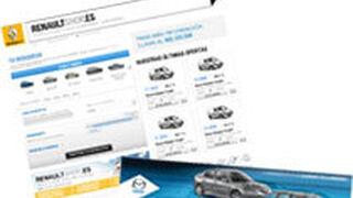 Las marcas montan sus outlets de coches en Internet para aligerar stocks