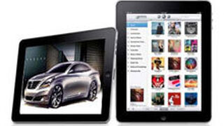 Citas con el taller a golpe de iPad con Hyundai