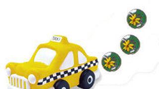 Las matriculaciones de coches ecológicos aumentan el 62% hasta abril