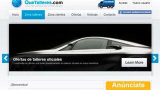 Nace QueTalleres.com, herramienta de promoción para talleres