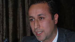 David Iglesias, nuevo presidente de Amarauto