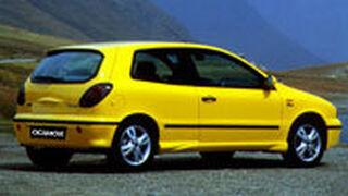 Los coches de ocasión, más viejos, más rodados y más baratos