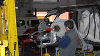 Los trabajadores de los talleres de Albacete ganarán el 2,5% más en 2010