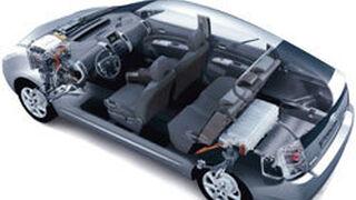 Toyota: fallos al acelerar ¡y también al frenar!