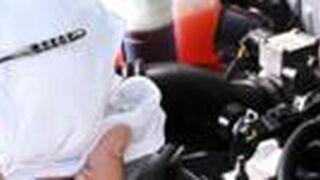Chevrolet no cobra nada por cambiar aceite y filtros en sus talleres