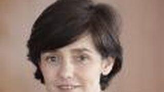 Lourdes de la Sota, máxima responsable de Posventa de Volkswagen-Audi España