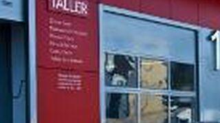 El taller supuso el 8% de la facturación del concesionario en 2010
