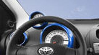Los talleres Toyota empiezan a recibir piezas para reparar los aceleradores