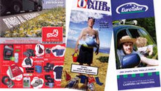 Campaña con regalos en las redes de Grupo Peña y Auto Sport Andalucía