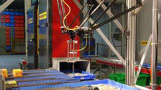 SSI Schäfer presenta la primera célula de picking totalmente automática