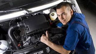 Mecánicos de Ourense se forman como responsables técnicos de taller