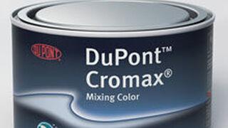 Nuevo tinte de DuPont Refinish para igualar fácimente los colores originales