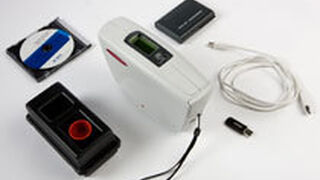 ChromaVision, un espectrofotómetro sin cables de DuPont Refinish