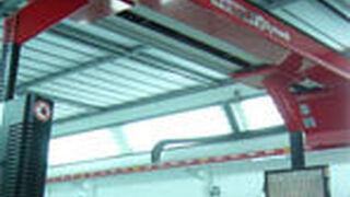 PPG le pega un drástico recorte al tiempo de secado con Drytronic